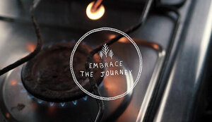 Embrace the Journey AW18 - Pt. II