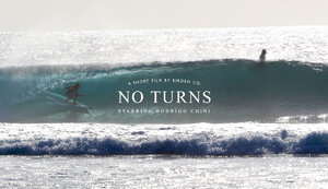 NO TURNS - RODRIGO CHINI