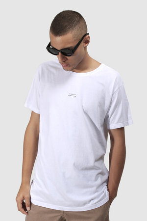 CAMISETA DAILY WHITE
