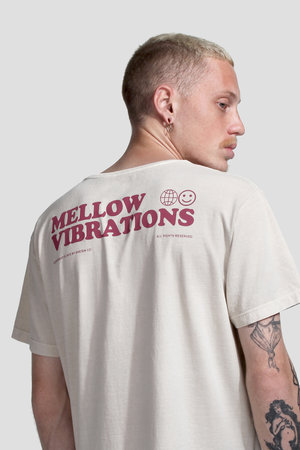 CAMISETA MELLOW VIBRATION