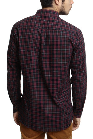 CAMISA RED FARM FLANNEL