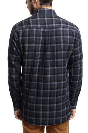 CAMISA VILLAGE FLANNEL
