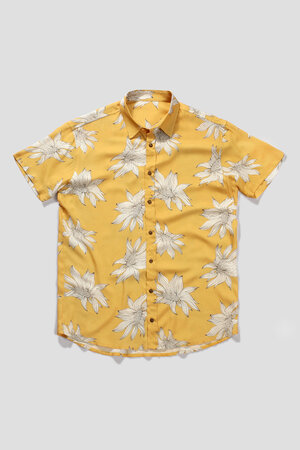 CAMISA SUNFLOWER HOTEL