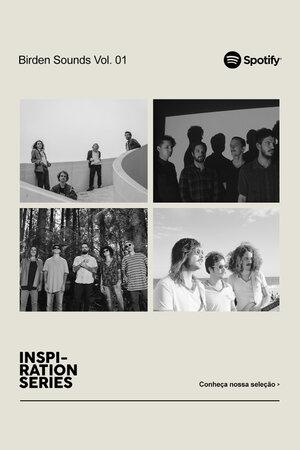 INSPIRATION SERIES | Birden Sounds #1