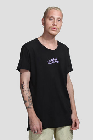 CAMISETA MENTAL VACATION