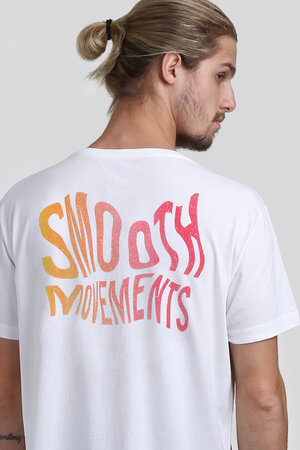 CAMISETA SMOOTH MOVEMENTS