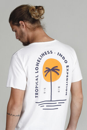 CAMISETA TROPICAL LONELINESS