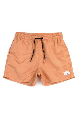 SWIM SHORT ORANGE