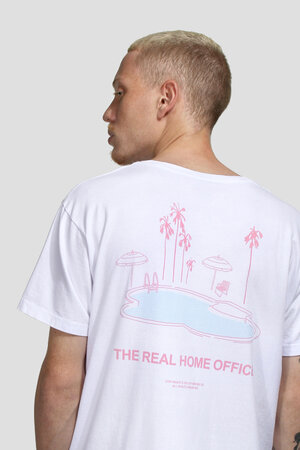 CAMISETA HOME OFFICE