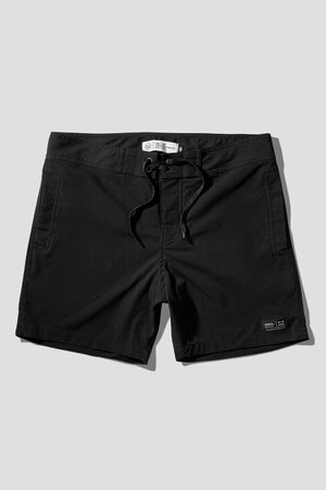 BOARDWALK TRADE BLACK