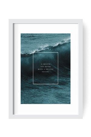 QUADRO SMOOTH SEA