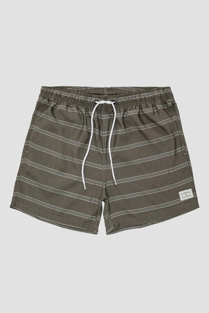 SWIM SHORT HAVANNA