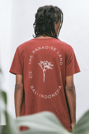 CAMISETA MAPLE SOCIETY