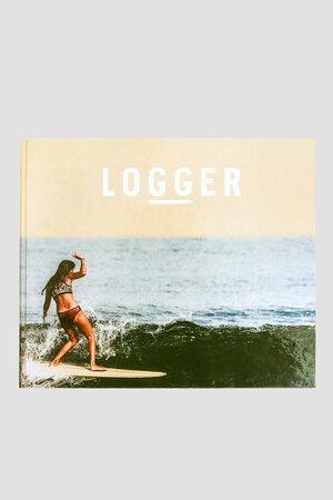 LIVRO LOGGER VOL. 1