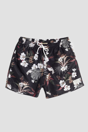 SWIM SHORT BLACK DREAMS