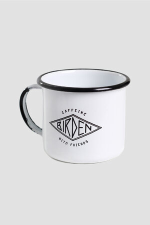 CANECA BIRDEN COFFEE & FRIENDS 370ML
