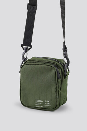 SHOULDER BAG BIRDEN OLIVE