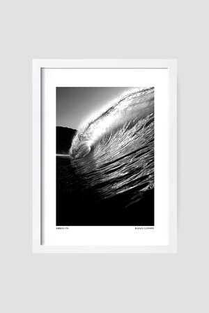 QUADRO BIG BLACK WAVE