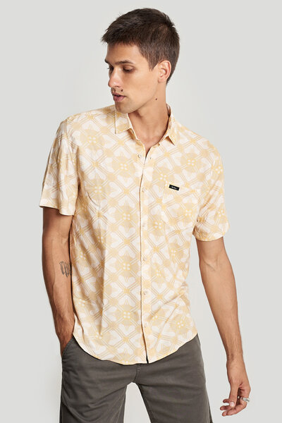 Camisa Old Pattern