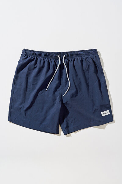 SHORTS VOLLEY BLUE