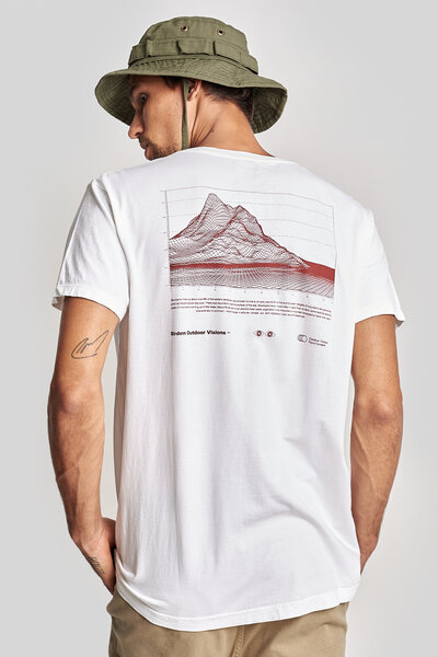 CAMISETA OUTDOOR VISIONS