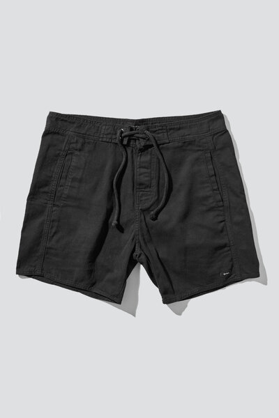 Walkshort Porter Black