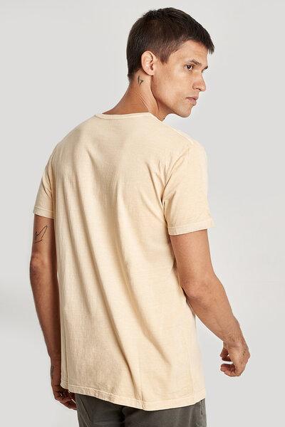 Camiseta Slow Life