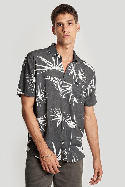 Camisa Black Jungle