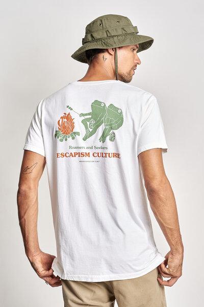 Camiseta Escapism Culture