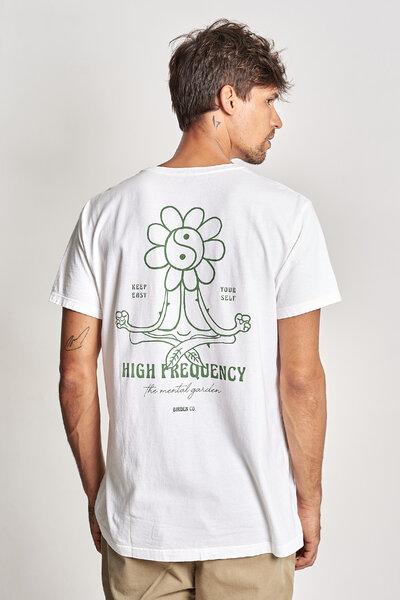 Camiseta Mental Garden