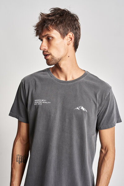 CAMISETA BIRDEN GENUINE