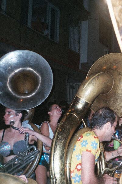 Carnaval Analógico