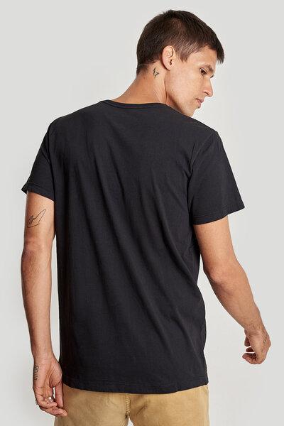 Camiseta Palm Logo Black