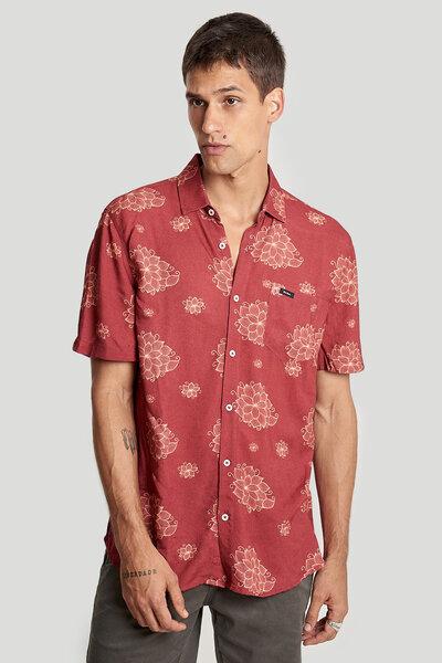 Camisa Lotus