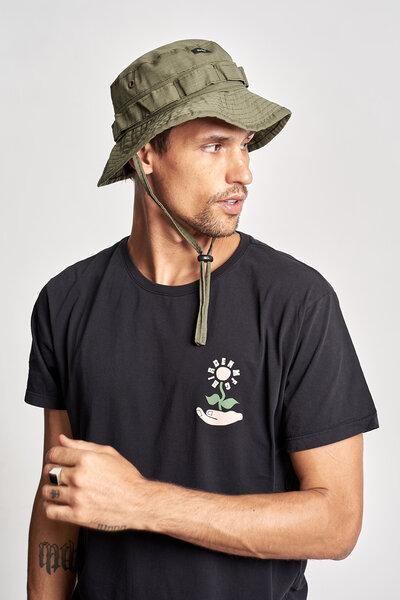 Camiseta Seed & Growth