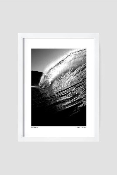 QUADRO BIG BLACK WAVE