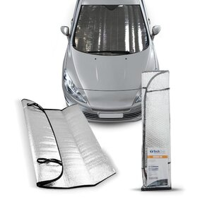 Protetor Tapa Sol Quebrasol Auto Parabrisa Painel Vidro