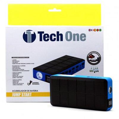 Acumulador de Bateria 14.000 maH Jump Starter 12v