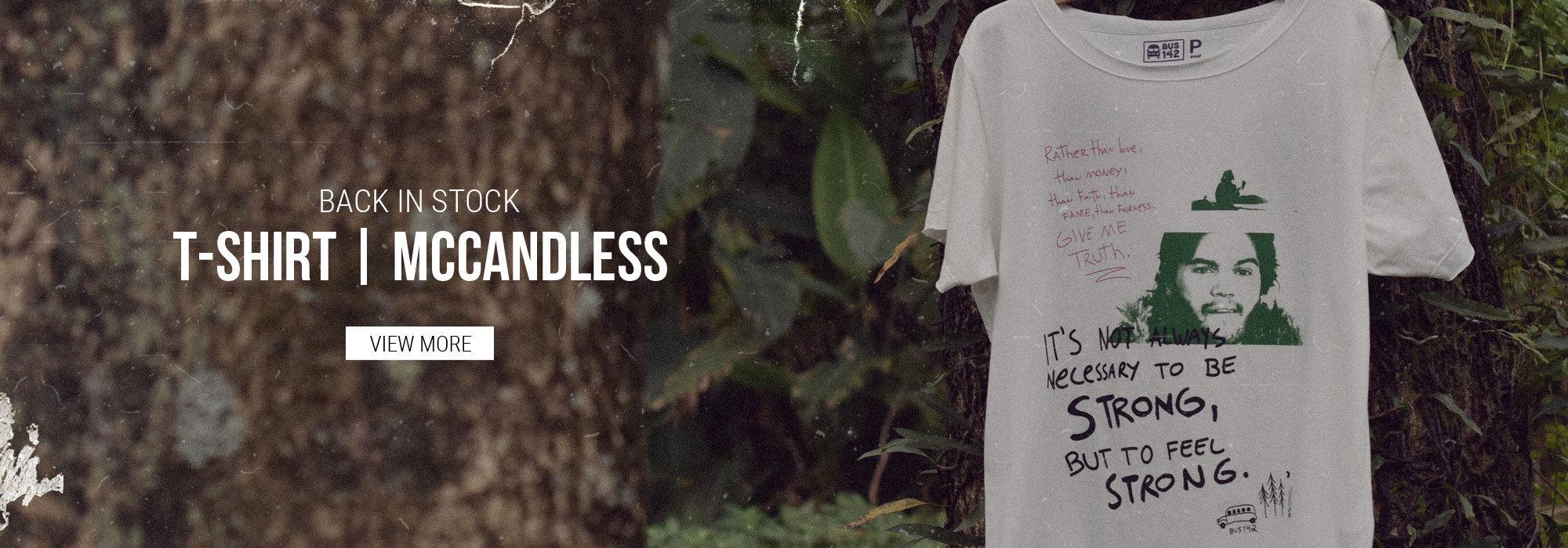 banner mccandless