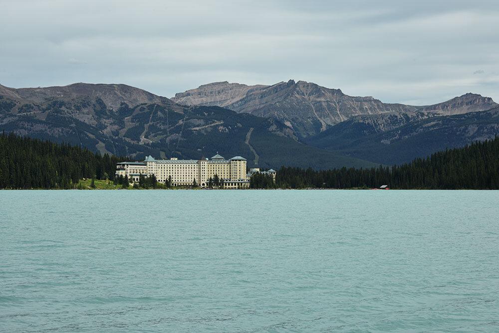 Fairmont - Lake Louise