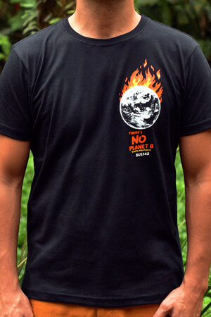 T-Shirt | Kyoto Protocol