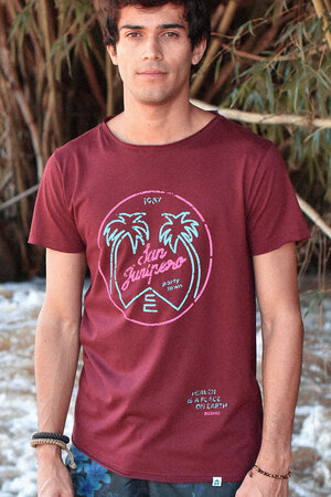 T-Shirt | San Junipero