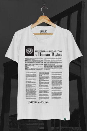 T-Shirt | Human Rights
