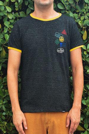 T-Shirt | Vacation Edição Limitada