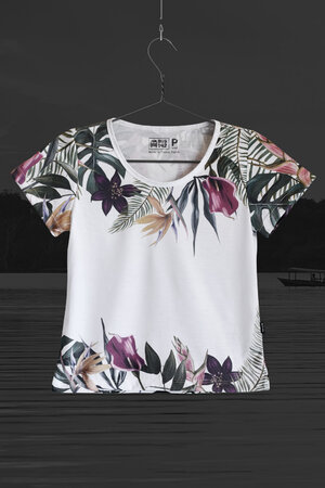 T-Shirt | Rainforest