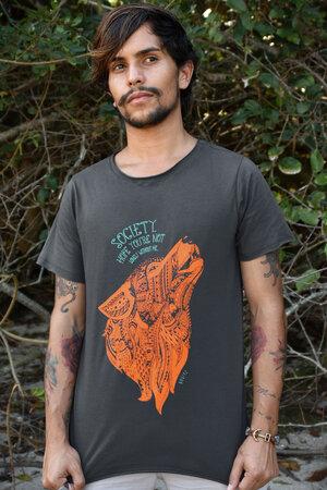 T-Shirt | Lone Wolf