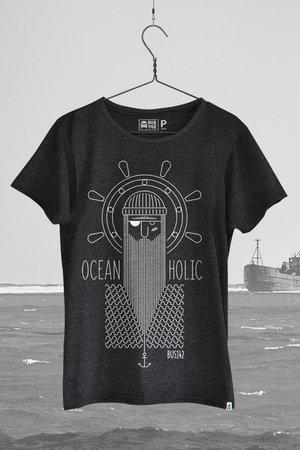 Long Tee | Oceanholic