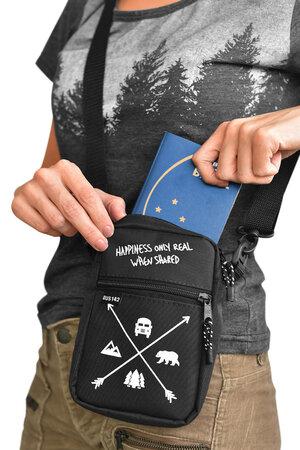 Shoulder Bag | Supertramp