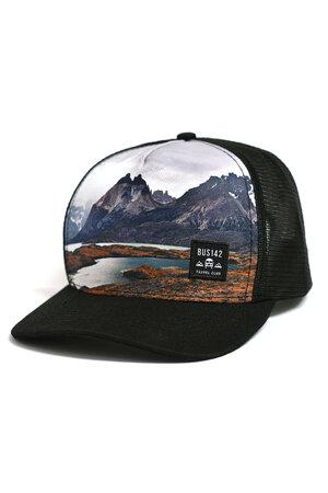 Boné Trucker | Paine