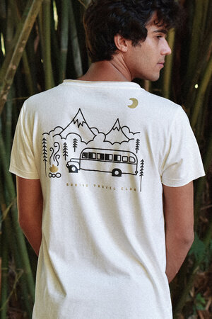 T-Shirt | Magic Bus